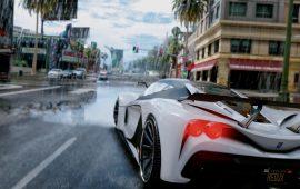 Ere wie ere toekomt: Rockstar blijft GTA Online vullen met nieuwe content