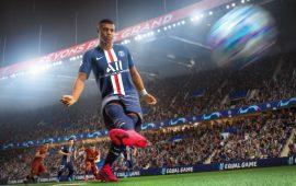 FIFA 21 gaat dribbelen, creative runs en collision system aanpakken