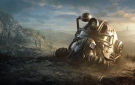 Fallout 76 Big Human NPC's Update uitgesteld tot 2020