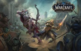 Fans World of Warcraft alles behalve tevreden over einde Battle of Azeroth