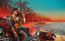 Pc games Far Cry 6