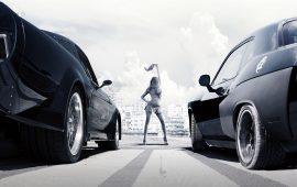 Fast & Furious Crossroads aangekondigd tijdens Game Awards