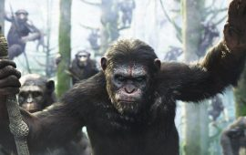 Filmkings over Batman, Ghostbusters en een Planet of the Apes reboot