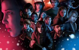 Filmkings over Disney+, Spider-Man en Stranger Things 4