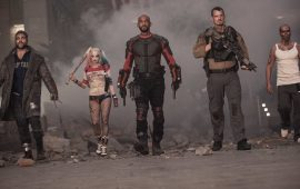 Filmkings over Ghostbusters, Breaking Bad en Suicide Squad 2