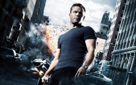 Filmkings over Jason Bourne, Star Wars en Marvel is geen cinema?