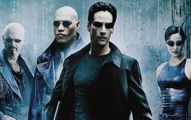 Filmkings over splitsing MCU en Spider-Man, Matrix 4 en uitstel The Hunt
