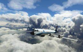 Flight Simulator IDA