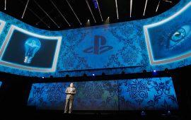De Kwestie over de Sony E3 2017 Persconferentie