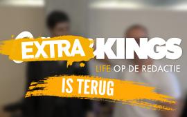 Gamekings Extra