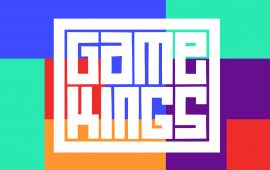 Gamekings Seizoen 18