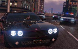 GTA 5 uitgesteld
