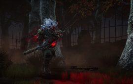 Ga nu aan de slag met Dead by Daylight: Cursed Legacy uitbreiding