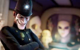 Ga nu aan de slag met We Happy Few - We All Fall Down
