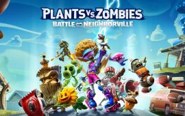 Ga nu aan de slag met plants vs zombies battle for neighborville