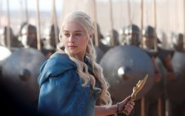Game of Thrones Seizoen 7 Trailer 2