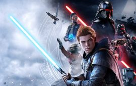 Game of the Week: Star Wars Jedi - Fallen Order