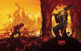 Game of the week Doom Eternal