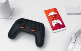 Gamekings Extra: pakketjes, Google Stadia uitpakken en Koos gaat floaten