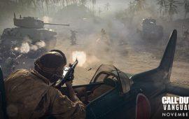 Gameplay campaign Call of Duty: Vanguard getoond tijdens Gamescom