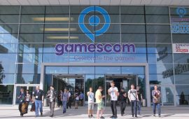 Deze week bij Gamekings: Gamescom, previews en de top tien van Kevin