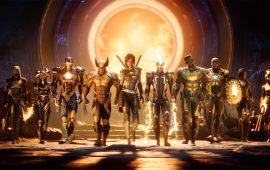 EvdWL over Gamescom, DokeV, Samson & Marvel's Midnight Suns