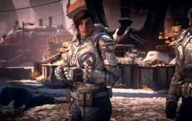 Gears Tactics verschijnt 28 april 2020 op Xbox One en PC