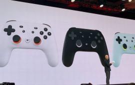 Geen 12 maar 22 games speelbaar bij launch Google Stadia