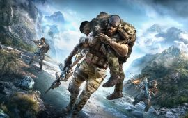 "Ghost Recon Breakpoint Discussie: ""een ideale co-op game"""