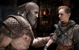 God of War Ragnarok uitgesteld naar 2020, wel naar PS4