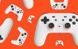 Google support launch Google Stadia met nieuwe Launch Trailer