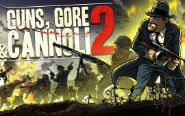 Guns Gore
