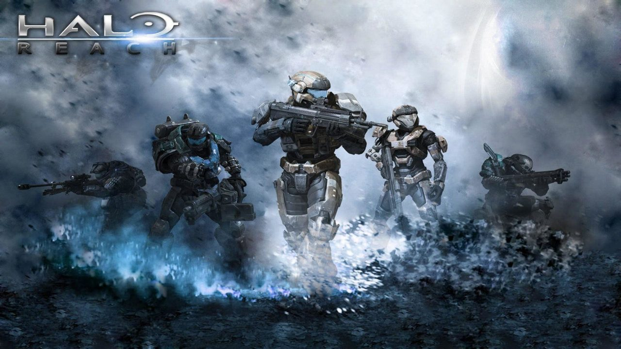 Halo matchmaking servers naar beneden