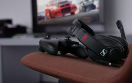 Sennheiser GSP 303 Review: The Need for Speed Payback Edition