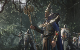 Total War: Warhammer 2 Preview