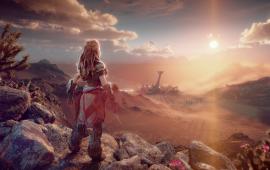 Horizon Forbidden West Upgrade