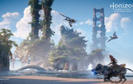 Horizon: Forbidden West heeft zijn release datum: 18 februari 2022