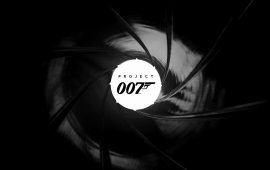 IO Interactive teased nieuwe James Bond game: Project 007
