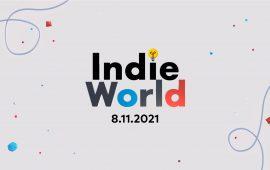 Nintendo's Indie World Showcase