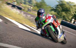 "Isle of Man TT: ""Riskeer je leven als snelheid's duivel!"""