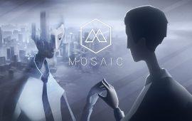 JJ gaat uit zijn comfortzone met depressie-game Mosaic
