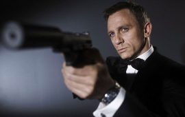 Nerd Culture James Bond