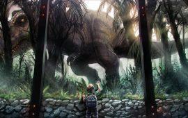 Keer terug naar de roots in Jurassic World Evolution: Return to Jurassic Park