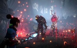 Kena Bridge of Spirits GK E3 preview