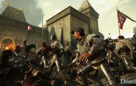 Kingdom Come: Deliverance E3 2017 Preview