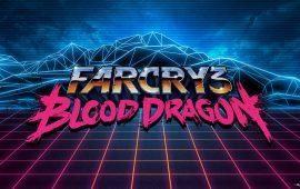Komt er een animatieserie gebaseerd op Far Cry 3: Blood Dragon?