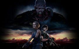 Kort maar krachtige launch trailer voor de Resident Evil 3 remake