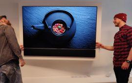 Zijn OLED TV's de beste optie voor next-gen gaming?