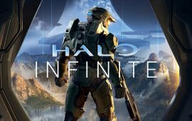 Launch titel af: 343 stelt Halo Infinite voor de Xbox Series X uit tot 2021