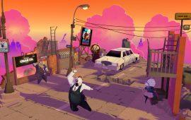 Let's Play Felix The Reaper puzzelend een weg banen door de wereld